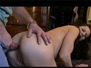 Anal porno con la esposa